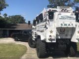 Una familia atacada al azar, un bebé de 3 meses y una camioneta ardiendo: lo que se sabe del tiroteo en Florida