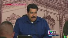 Intentan probar que Nicolás Maduro es colombiano