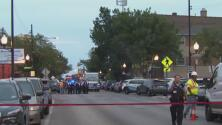 Sospechoso se atrinchera luego de balear a un anciano en Chicago Lawn: el sujeto ya fue detenido