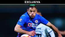 Cruz Azul no ha hecho oferta para renovar a Pablo Aguilar