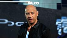 Vin Diesel coquetea con 'Avatar'