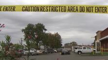 Muere hombre durante tiroteo en estacionamiento del centro de Lincoln