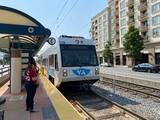 ¿Usarás el tren ligero? VTA reanuda su servicio a tres meses del mortal tiroteo