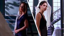 Los fantasmas de Rebeca y Nora se quedaron para siempre en la casa de Lucía