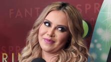 ¿Chiquis Rivera usará el vestido de novia de Jenni cuando se case?