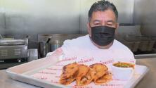 'Cocineros', el restaurante en Washington DC que busca honrar a quienes preparan la comida