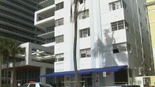 Policía confirma el arresto de una mujer tras el incendio en un edificio en Miami Beach