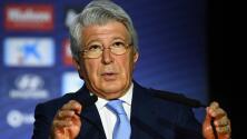 Enrique Cerezo señala que la operación Grierzmann-Saúl no está descartada