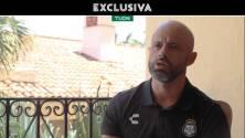 Santi Muñoz jugará en la Sub-20 de Santos si no sale a Europa