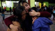 Consternación y tristeza entre guatemaltecos en Houston por la erupción del volcán de Fuego