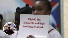 Corte Suprema determina que portadores del TPS no son elegibles para la green card