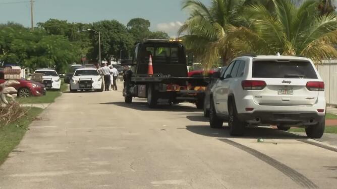 Cuatro personas resultan heridas tras un tiroteo en una fiesta familiar en el suroeste de Miami-Dade