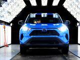 Toyota recortará en un 40% su producción de septiembre debido a escasez de chips