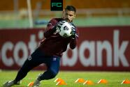 Cruz Azul con portero debutante ante Mazatlán en la J1