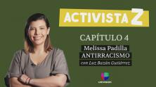 "Conoce a Melissa Padilla, la joven hispana que consiguió que dejen de llamar ""ilegales"" a los inmigrantes"