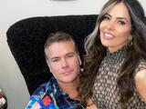 Giran orden de aprehensión contra Gloria Trevi y su esposo, los acusan por evasión fiscal de 20 millones de dólares