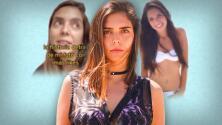 Por esta foto a sus 14 años, la hija de Mariana Levy empezó a vivir un calvario que aún no termina