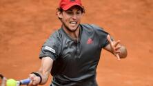 Dominic Thiem se pierde Wimbledon por una lesión en la muñeca