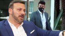 Norlan Moncada, exsocio de Larry Ramos, ofrece 100,000 dólares a quien dé información sobre del colombiano