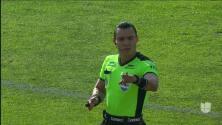 Resumen del partido Atlético San Luis vs Pumas UNAM