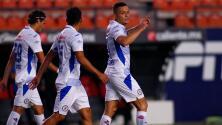 Cruz Azul manda jugadores mini pretemporada en plena Jornada 10
