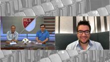 'Somos MLS' edición digital: 'Jona' en la convocatoria de México, y Josef Martínez lidera Venezuela