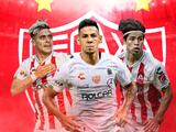Necaxa obtuvo casi 50 mdd en venta de jugadores en 2019