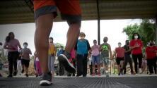 Redland, el campamento que busca combatir la obesidad y sedentarismo en niños por el confinamiento en Florida