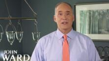 """""""No creo que se les deba permitir registrarse para votar"""": la polémica frase del republicano John Ward sobre puertorriqueños"""