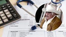 📸  ¿Cuánto está costando la hospitalización de Vicente Fernández? El Charro de Huentitán sale de terapia intensiva, pero sigue internado