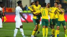 Sudáfrica, rival del Tri en Tokyo 2020, con tres positivos por COVID-19