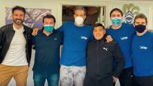 Se complica el caso Maradona: Descartan sobredosis y levantan cargos contra siete presuntos culpables