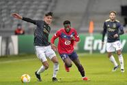 FINAL | Ajax viene de atrás y derrota de visita a Lille