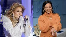 📸 Rihanna se convierte en la artista mujer más rica del mundo: Ella y otras famosas multimillonarias
