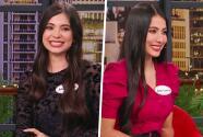 Cambio de papeles: las hermanas Alejandra y Ana Lucía se convirtieron en amorosas