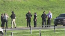 Identifican al hombre que resultó herido de bala por un oficial de la Policía de Austin cerca del aeropuerto