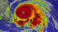 Dorian golpea Bahamas y se mantienen las alertas de vigilancia para Palm Beach y Broward