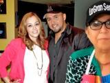 Llorando, Doña Rosa defiende a sus hijos Rosie y Juan Rivera por la auditoría a Jenni Rivera Enterprises