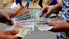 Cuba suspende temporalmente los depósitos de dólares en efectivo en la isla