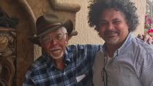 El cantautor Pablo García le rinde un homenaje musical a su padre muerto por coronavirus