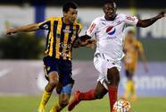Goles colombianos para los 'Revs': New England incorpora al delantero Juan Fernando Caicedo