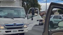 La Policía de Hayward recomienda ignorar a los conductores agresivos para evitar ser víctima de ira al volante