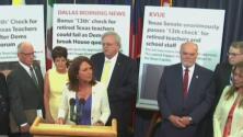 Representantes texanos discuten medida que busca reformar las elecciones en el estado