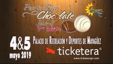 PR Chocolate Fest este 4 y 5 de mayo