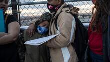 """""""¿A nosotros quién nos protege?"""": covid-19, el nuevo obstáculo para los migrantes que esperan en México"""