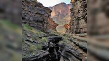 Un turista muere en el Gran Cañón tras caer 50 pies de altura en un sendero