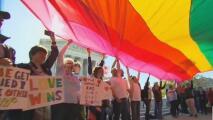 A un paso de convertirse en ley en Texas la medida sobre estudiantes atletas transgénero