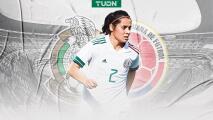 México vs Colombia, el amistoso femenil que promete emociones