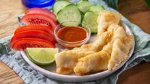 Pescaditos fritos ¡mejores que los de la marisquería y muy fáciles!