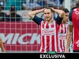 """'Canelo' Angulo afirma que en Chivas se """"parten la mad*"""" para ganar"""